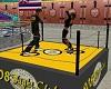 K Boxing Ring 808FC