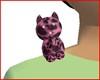 hotpnk cheetah pet