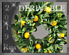 Rus: DERIVABLE Wreath