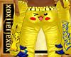 [L] Pokemon  Pants M