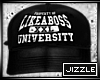 J| Like A Boss SB (F)