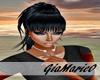 g;brase soft black