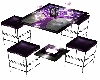 Horizon Table & Chairs