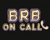 req.BRB on Call Sign