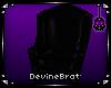  DB Dominate Chair
