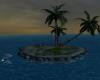 Add on a Private Island