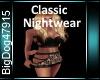 [BD]ClassicNightwear