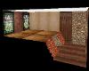 Celtic home kitchen area