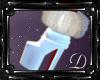 .:D:.Baby Santa Boots