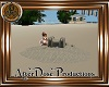 AD! Fam Beach Sandcastle