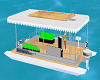 House Boat w Lots Poses