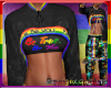 {r} Tru Pride Bomber B