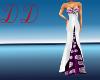 Amalthia-Purple Wedding
