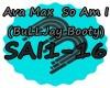 Ava Max - So Am I (BuLLJ