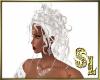*Wedding Hairs Lea