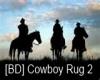 [BD] Cowboy Rug 2