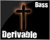 !M Cross Hanging Derivab