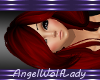 [A] Sheba ~ Dark Red