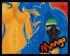 -DM- Parrot Ara Fur F