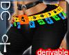[DC] Derivable XXL-Belt
