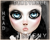 [Is] Doll Head Drv