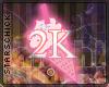 [Support Sticker] 2K