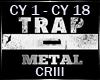 IC3PEAK - CRII
