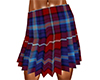 CO Galway Kilted Skirt
