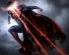 laser eyes superman