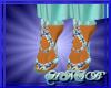 {BB}Ema.Aqua.Shoes