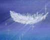Feather: Angel's wings