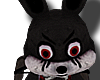 goth bunny backpack