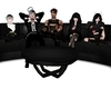 Black Cinema Couch