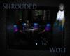 ~ShroudedLace~ Booth