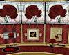 [*K8] Red Rose Ballroom