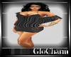 Glo* NightFall Silk Blac
