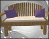 [S] Pine seat