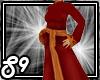 Red Robe (F)