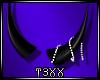 !TX - Sin Horns