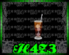 *H4*Cocacola Glass