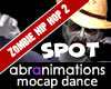 Zombie Hip Hop 2 Spot