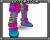UGH! KlubKid Boot 2