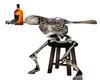 hangover barman