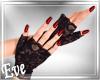 c Cabaret Gloves