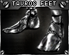 !T Tavros Nitram feet