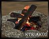 -K- Camp Fire