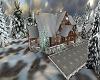WINTER SNOW TUDOR