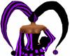 purple arlequin hat v2