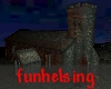 [FUN] UNHOLY MANOR@night