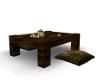 Animated Tea Table